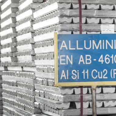 Lega Alluminio - Aluminium Alloy