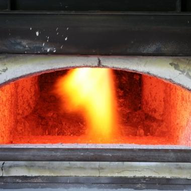 Fusione Alluminio - Aluminium Melting
