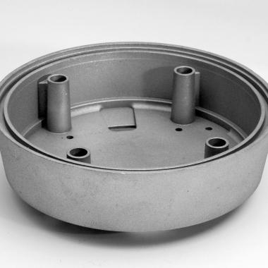 Pressofuso in Alluminio / Pressure Die Casting Aluminium